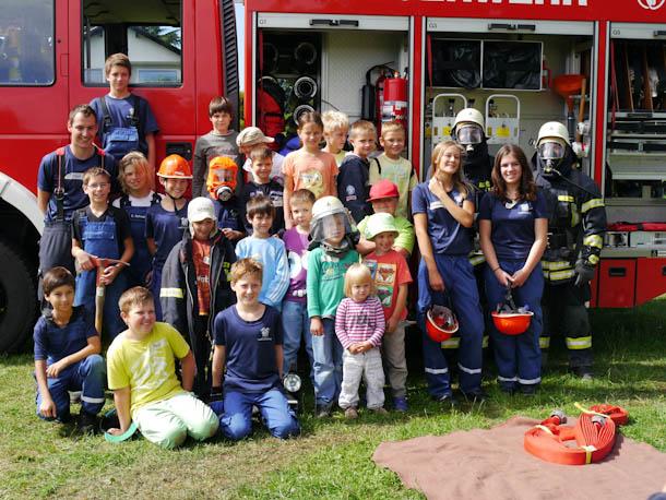 Foto: Freiwillige Feuerwehr Edingen-Neckarhausen