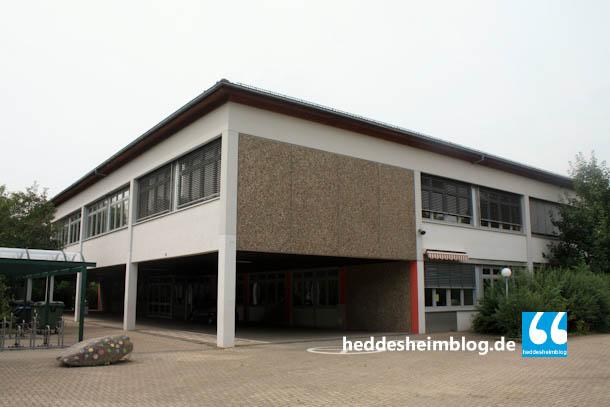Die KJarl-Drais-Schule in Hirschberg. Heddesheim hat der Gemeinschaftsschule bereits zugestimmt. Hirschberg einen Bürgerentscheid beschlossen – parallel zur Bundestagswahl am 22. Septemeber.