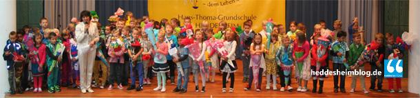 Heddesheim Einschulung HTG Alle Kinder 2013 09 14-4-4