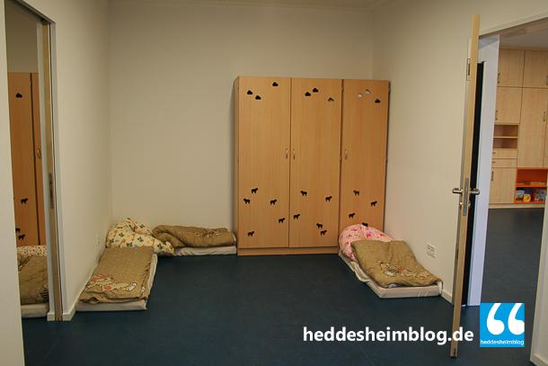 HED Ev. Kindergrippe Eröffnung 2014_02_01-2