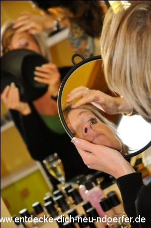 Sonia Neundörfer, Visagistin und Hairstylistin 6