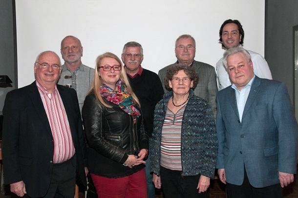FDP Wahlkreiskonferenz