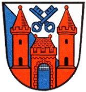 Wappen Ladenburg