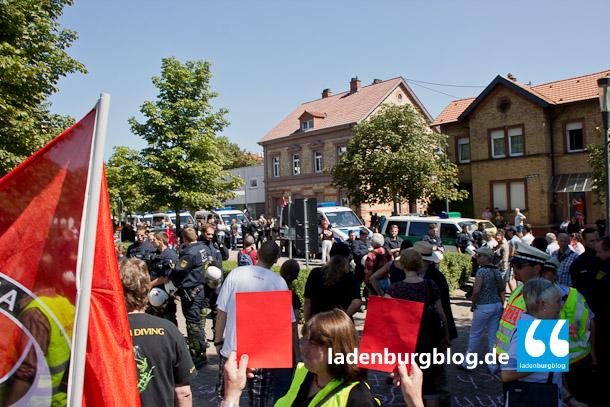 gegendemo nazis raus-130817- IMG_8940