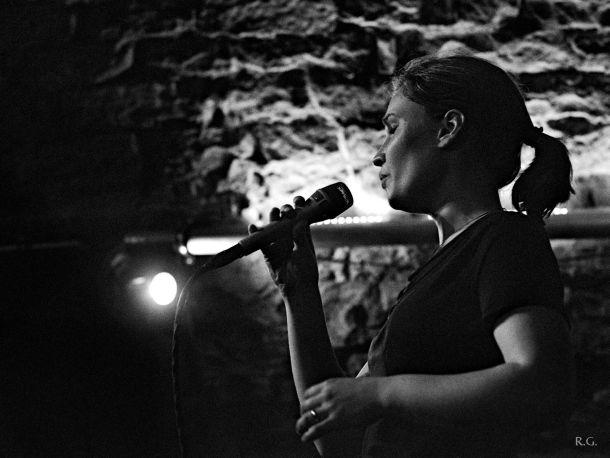 Katrin Armani Vocal Jazz