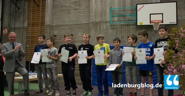 Ladenburg-Sportlerehrung 2014-Lobdengauhalle-Rainer Ziegler-Buergermeister-002-20140404-0109