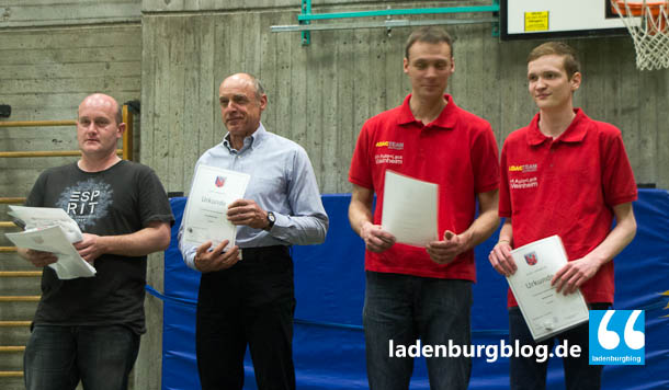 Ladenburg-Sportlerehrung 2014-Lobdengauhalle-Rainer Ziegler-Buergermeister-002-20140404-0116