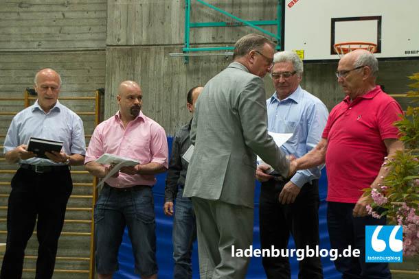 Ladenburg-Sportlerehrung 2014-Lobdengauhalle-Rainer Ziegler-Buergermeister-002-20140404-0204