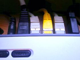 Mit neuen Trinkwasserleitungen sollen auch Leerrohre für Breitband-Internet verlegt werden.