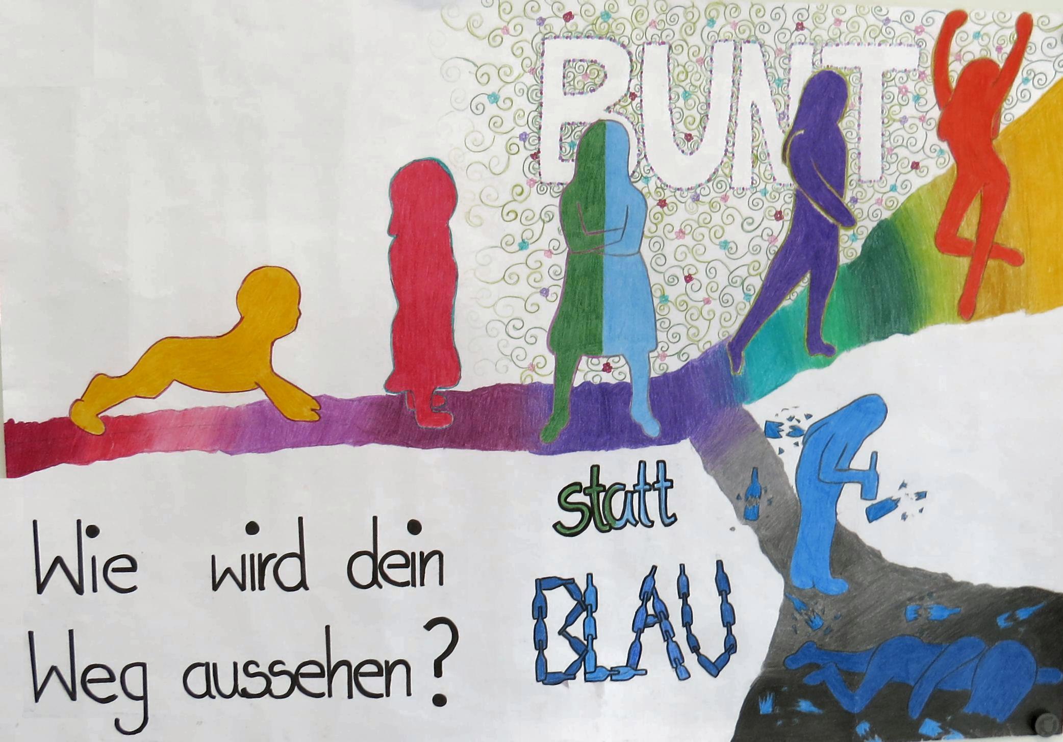 Siegerbild Weinheim und 3. Platz in BW